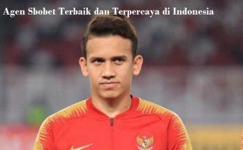 Agen Sbobet Terbaik dan Terpercaya di Indonesia