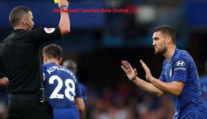 Menikmati Taruhan Bola Online