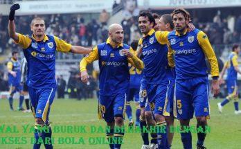 Awal Yang Buruk Dan Berakhir Dengan Sukses Dari Bola Online